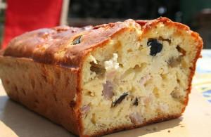 cake au thermomix